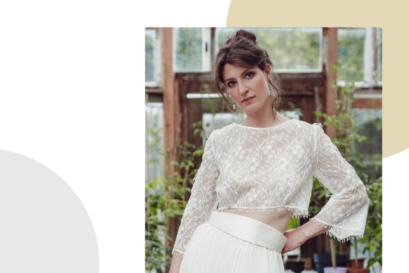 Brautkleid Styling & Hochzeitsoutfit - Zauberbraut Berlin Stilberatung