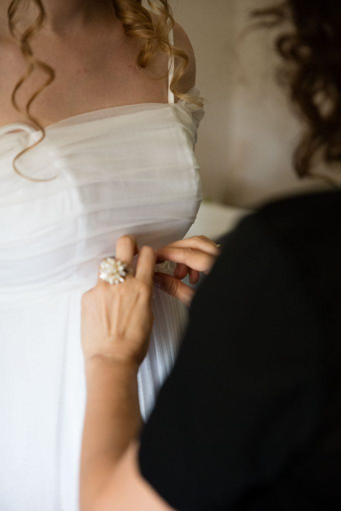 Certified Bridal Stylist Berlin