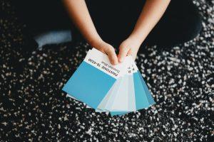Trendfarben, wie werden sie bestimmt? Zauberbraut Berlin Stilberatung